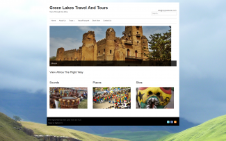 Green Lakes Travel and Tours