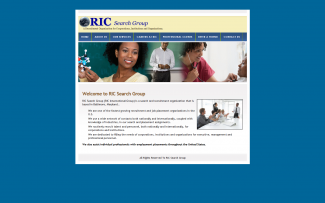 Ric Search Group